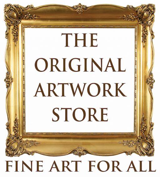 The Original Artwork Store | Home of oil painting restoration ...
