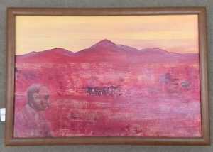 Alan Brown  'Land of.....' 1