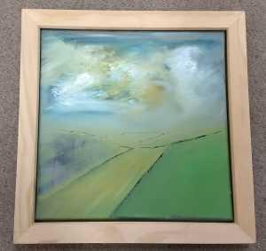 Dave Cormack 'Fields I' 1