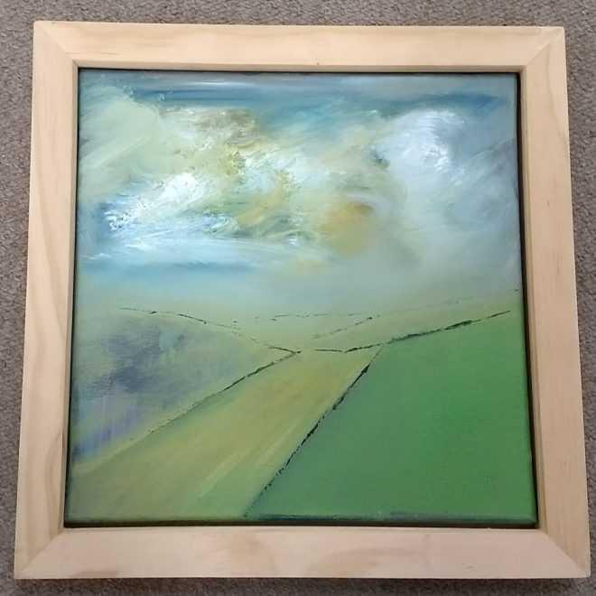 Dave Cormack 'Fields I'