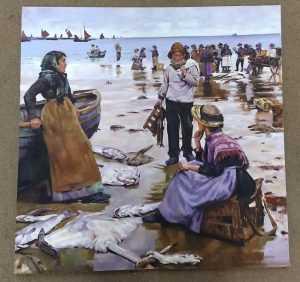 'Copy of Cornish Fisher women' 1