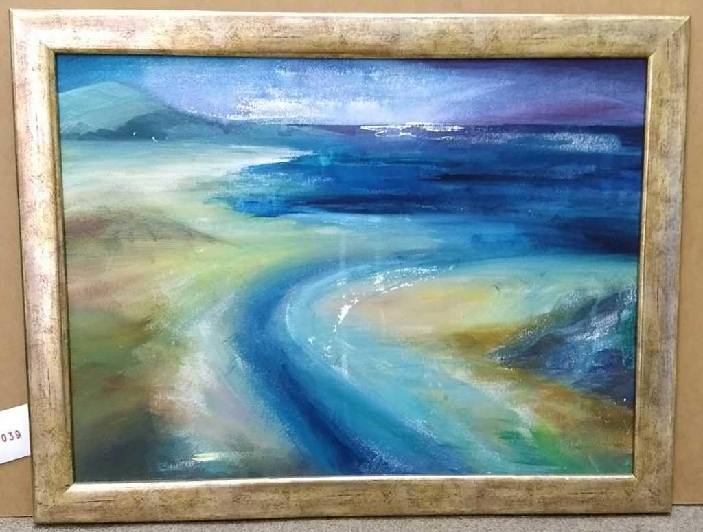 Julie Pryce 'Landscape'