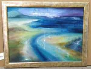Julie Pryce  'Landscape' 1