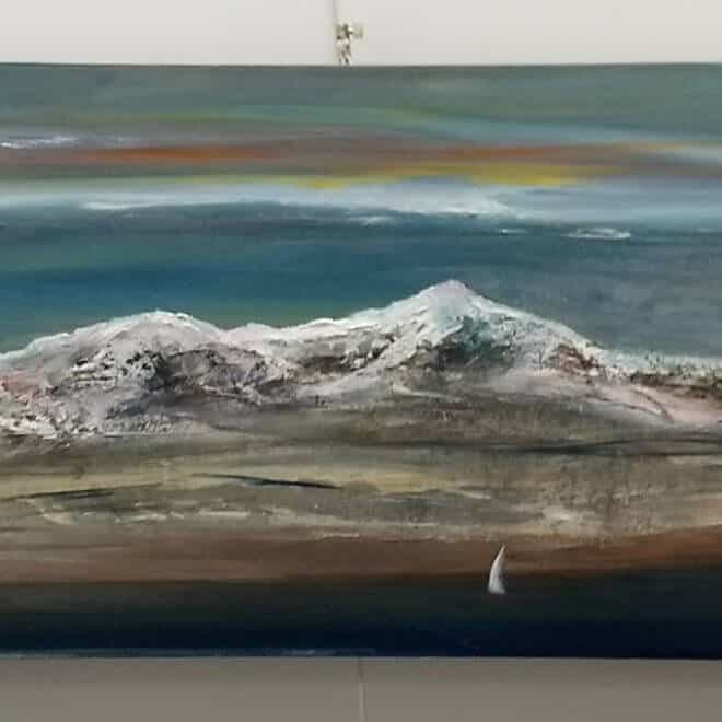 Dave Cormack 'Mountain View'